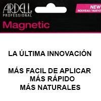 Pestañas postizas ARDELL - Colección Magnetics