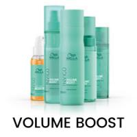 VOLUME BOOST - Aumenta visiblemente el volumen de tu cabello