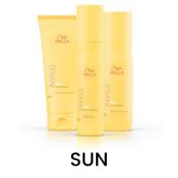 Wella Professionals SUN - Protección para cabellos expuestos al sol