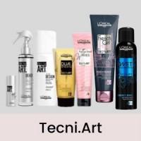 TECNI ART STYLING Juega con tu pelo, moldéalo y consigue todas las formas