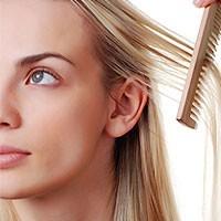 Volumen cabello fino