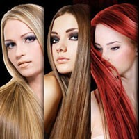 Mascarillas y Tratamientos - Para cabellos teñidos - Decolorados