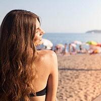 Mascarillas y Tratamientos - Protección solar para tu cabello