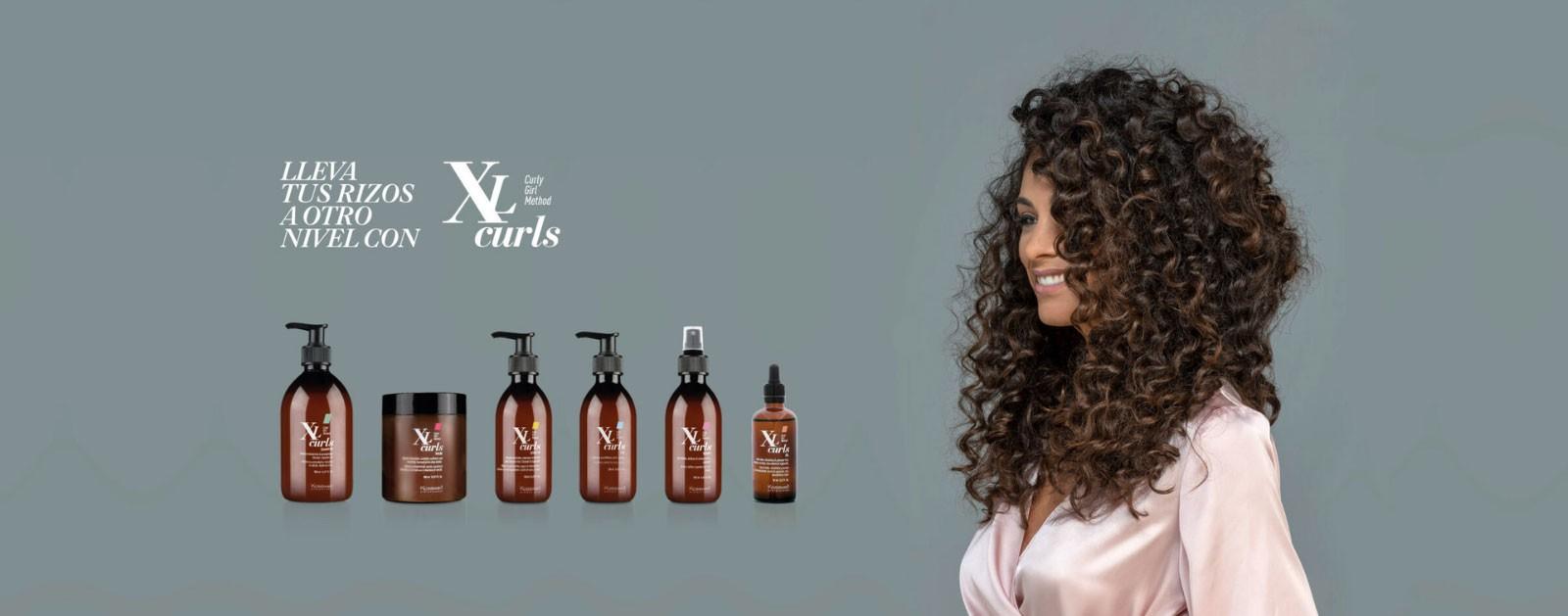 Comprar Método Curly